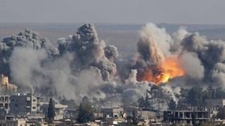 Rusia condamnă bombardamentele efectuate de Turcia împotriva kurzilor