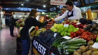 Noi condiții pentru vânzarea fructelor și legumelor