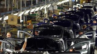 Înmatriculările de mașini noi au crescut cu 20%