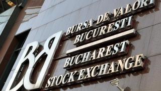 Tranzacții cu 31% mai mari la bursă, în ultima săptămână