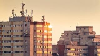Creștere modestă în imobiliare