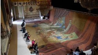 Picasso şi dansul! O istorie completă a artei plasticii mişcării