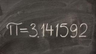 14 martie - Ziua mondială a numărului Pi şi 140 de ani de la naşterea lui Einstein