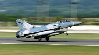 Piloţii avionului militar prăbuşit în Franţa, căutaţi cu disperare