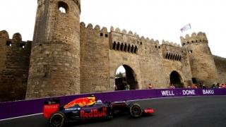 Piloţii de Formula 1 au criticat noul circuit stradal de la Baku