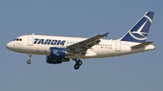 Un pilot TAROM, găsit vinovat că a pus în pericol viaţa pasagerilor