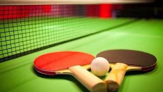 Ping-Pong cu nervii fermierilor!