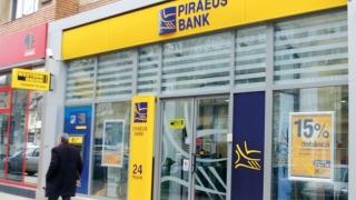 Piraeus Bank România va deveni First Bank