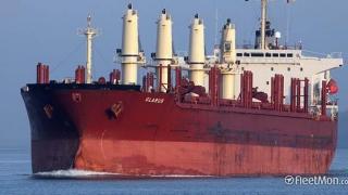 Piraţii lovesc din nou! Au capturat 12 persoane de pe MV Glarus