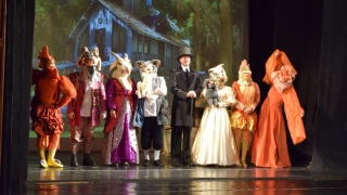 """Ce evenimente a pregătit Teatrul pentru Copii și Tineret """"Căluțul de Mare"""" pentru 1 iunie"""