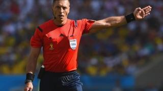 A fost stabilită brigada de arbitri pentru prima partidă de la Cupa Mondială din Rusia