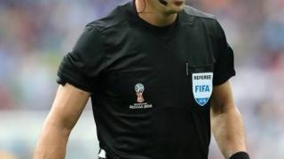 Au fost anunţaţi arbitrii finalelor de la World Cup 2018