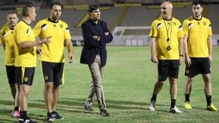 Echipa antrenată de Victor Pițurcă a ratat ocazia de a fi lider în campionatul saudit