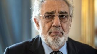 Placido Domingo este acuzat de hărţuire sexuală de nouă persoane