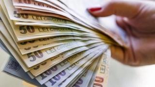 Plafonul pentru aplicarea TVA la încasare se majorează la 4,5 milioane de lei