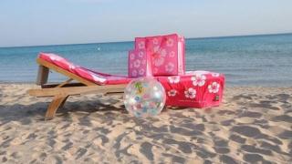 Facem plajă în aprilie, la malul Mării Negre! Se anunță 29 de grade C!
