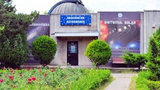 50 de ani de Educație Astronomică la Planetariul din Constanța