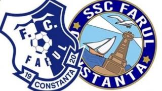 SSC Farul apelează la justiție în privința licitației pentru marca și palmaresul FC Farul