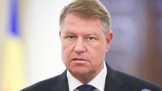 Plângere penală pe numele lui Klaus Iohannis