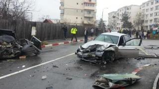 Plan Roșu de intervenție în urma unui grav accident