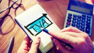 Scăpăm de plata defalcată a TVA!