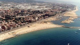 Un mort şi 12 răniţi într-un explozie produsă pe litoralul spaniol