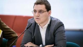 Demisie-bombă în guvernul Dăncilă. Pleacă ministrul Afacerilor Europene