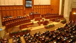 Legea eliminării celor 102 taxe, înapoi la Iohannis pentru promulgare