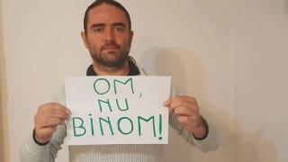 """Pleşoianu - mesaj DUR ONG-urilor: """"Dragi lucrători în laboratoarele #PROPAGANDEI"""""""