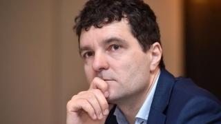 Nicuşor Dan a demisionat de la Primăria București