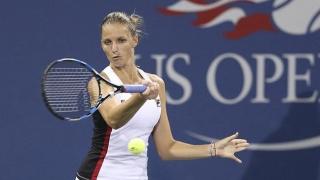 Karolina Pliskova, eliminată de la US Open. Cum va fi afectată Simona Halep