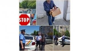Ploaie de amenzi la Constanța: 4.000 de sancțiuni, un milion de lei