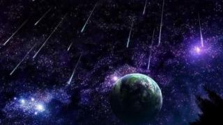 Cea mai veche ploaie de meteoriți luminează cerul. Vezi când!