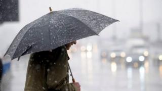 Vremea în Dobrogea: Ploaie și vânt moderat