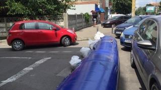 """Ploi și inundații la Constanța! Cât de """"surprinse"""" sunt autoritățile!"""
