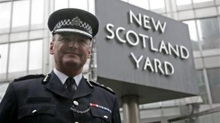 Șeful Scotland Yard crede că Brexitul nu va afecta lupta antiteroristă