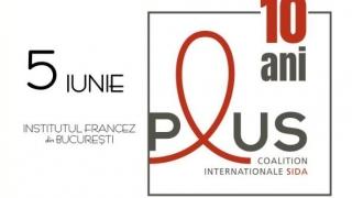 Coaliția PLUS - 10 ani de activism social pentru dreptul la sănătate