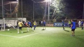 Podium neschimbat în Liga 1 a Campionatului Judeţean de minifotbal