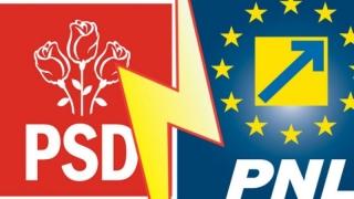 """PNL a răbufnit: """"PSD pune o țară întreagă la picioarele unui condamnat penal"""""""