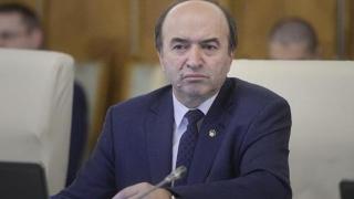 PNL iniţiază o moţiune simplă împotriva ministrului Justiției