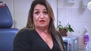 O femeie poate vorbi din nou, după 33 de ani, datorită unei intervenţii chirurgicale