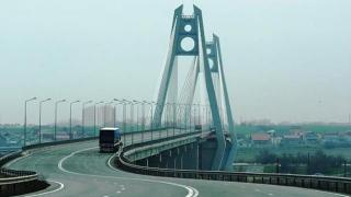 Circulația rutieră se închide marți pe Podul Agigea!