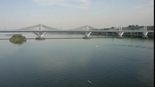 Vom avea pod suspendat peste Dunăre?! Cine a câștigat proiectul