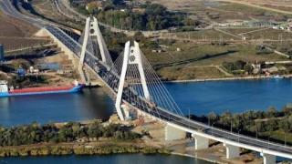CNAIR: Podurile din România NU sunt în pericol să se prabușească !