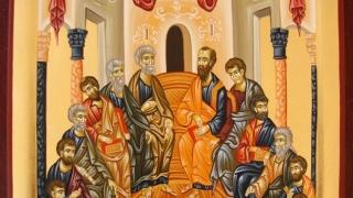 Moşii de vară, Sf. Treime şi alte celebrări religioase în perioada 1 - 5 iunie