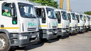 Polaris, pe podium în Topul Naţional al Firmelor Private din România