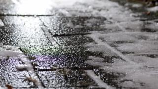 Cod galben de precipitații mixte în Dobrogea