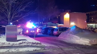 Atac armat la Centrul Cultural Islamic din Quebec. Mai multe persoane au murit