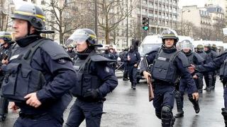 Împuşcături la Toulouse. Sunt cel puţin un mort şi şase răniţi
