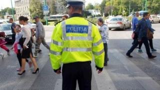 Poliția Română: 10152 sancțiuni, într-o singura zi